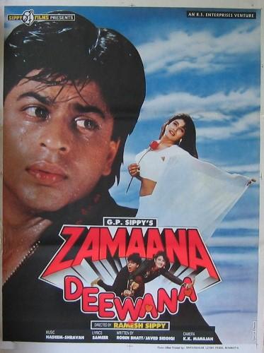Zamaana Deewana (TR AL...